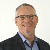 Tim Hilde, Executive Vice President of Sales and Marketing